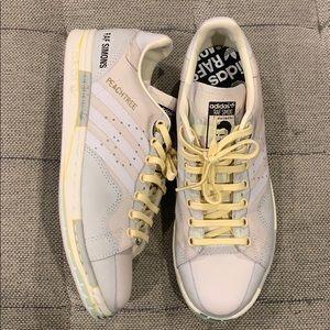 Adidas Raf Simons/Stan Smith Peachtree Sneakers